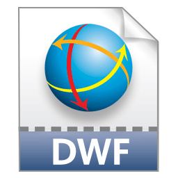 download DWF of drawing