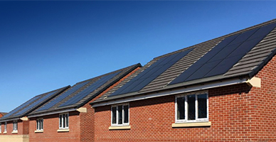 higher power roof integrated solar pv panels