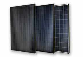 new polycrystalline solar panels for roof integration