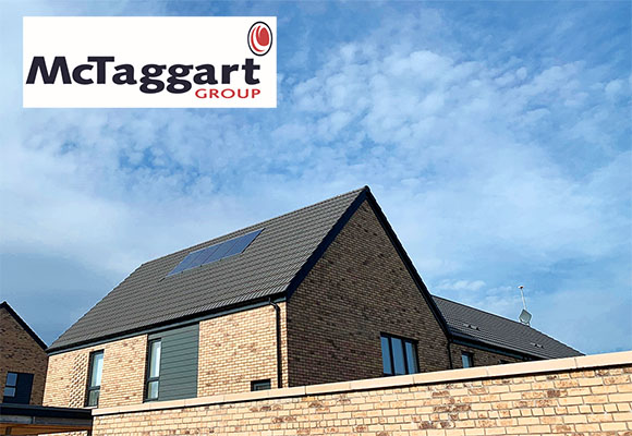 Solar for McTaggart Group